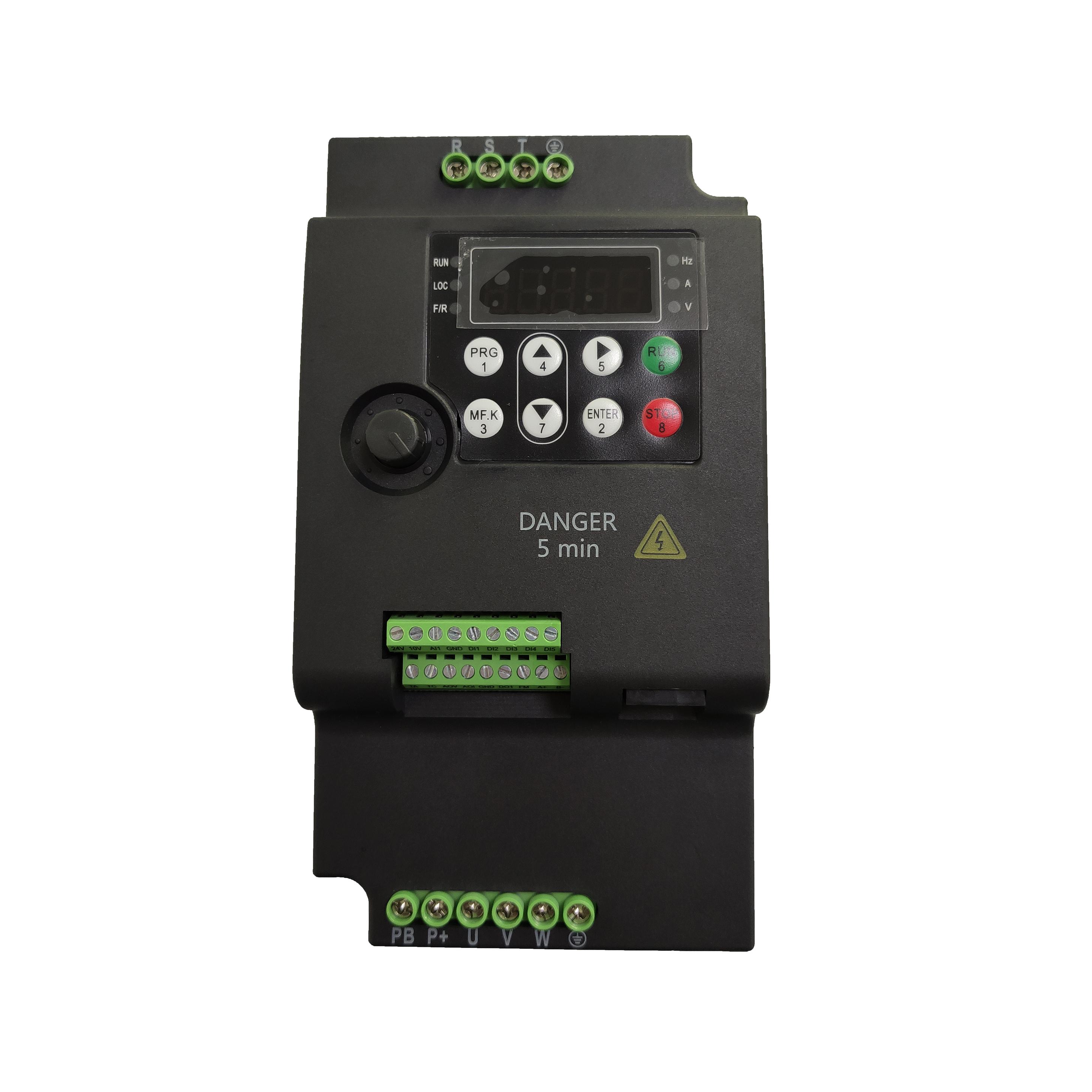 三相4.0KW 380V  YDL-630变频器