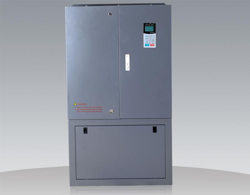 三相400KW YDL-800电流矢量变频柜