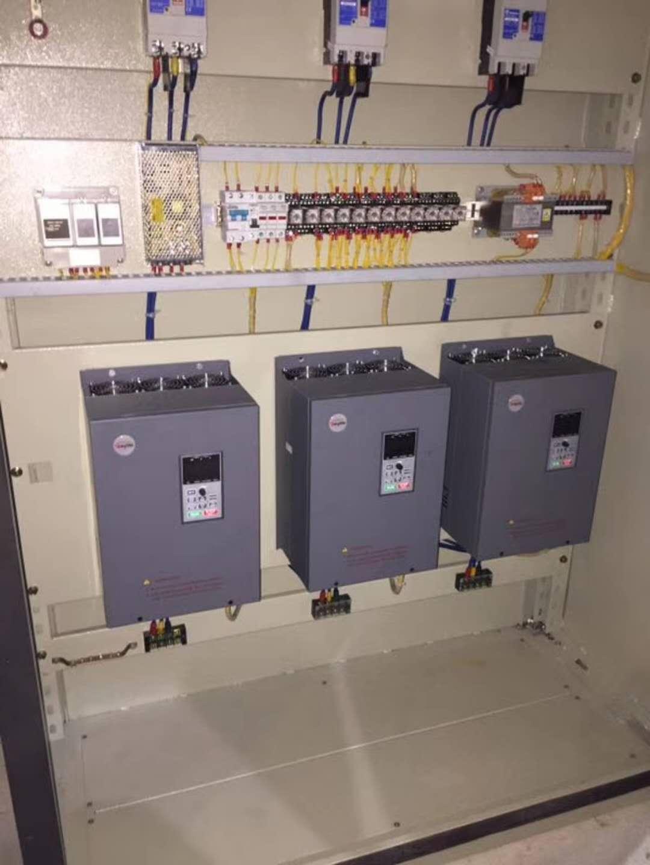 610系列变频器安装环境